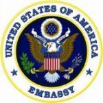 Ambassade des Etats-Unis